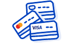 Kártyás fizetések